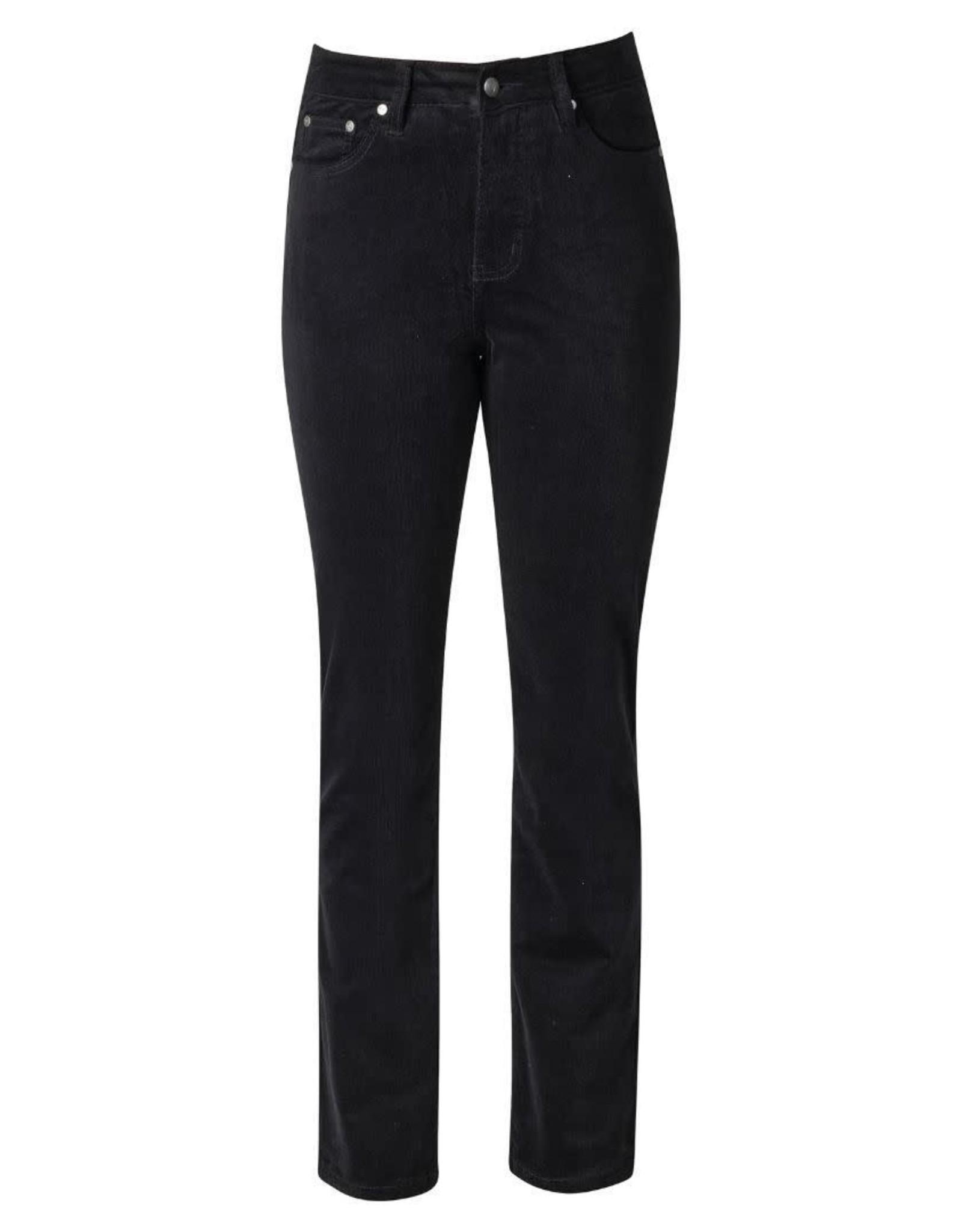 Vassalli Straight Leg Jean