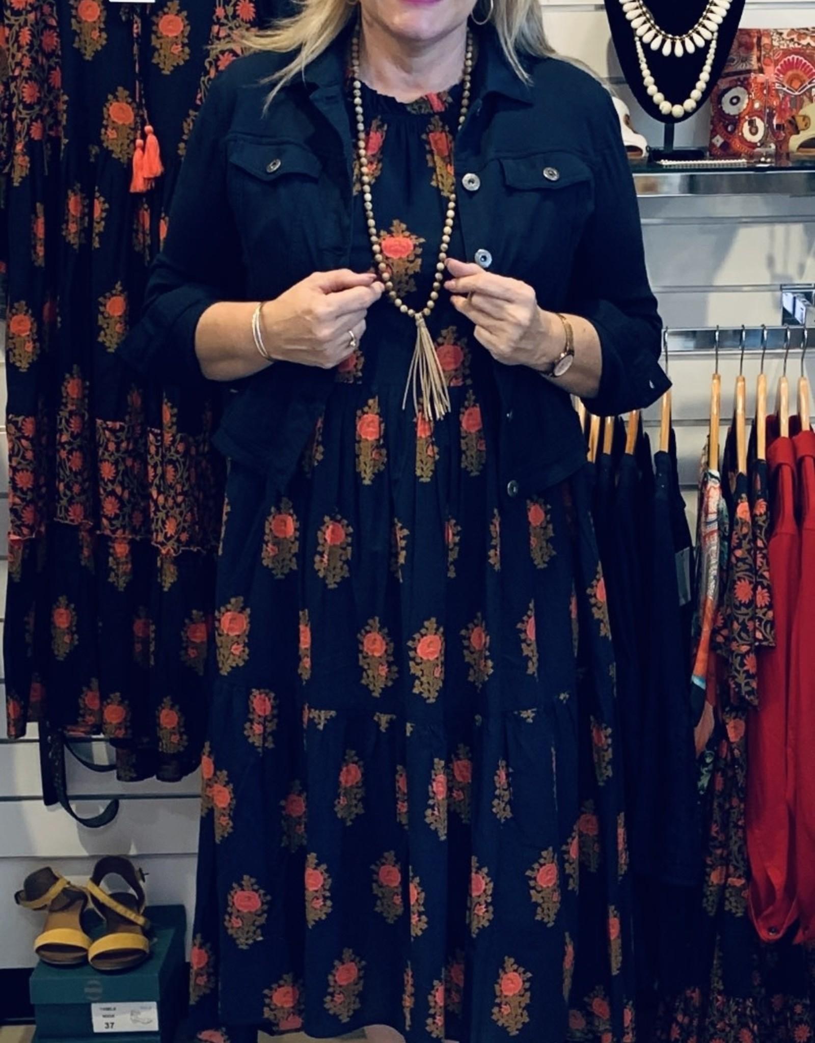 Naudic Mabel Dress