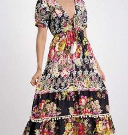 Naudic Cotton Seville Dress