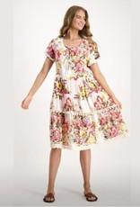 Naudic Fiesta Libra Dress