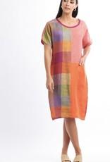 Foil Three is Company Dress