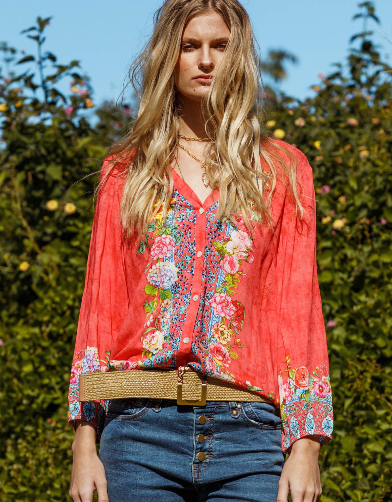 Ruby Yaya Valeria Shirt