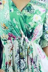 Lula Soul Jamie Hi-Lo Dress