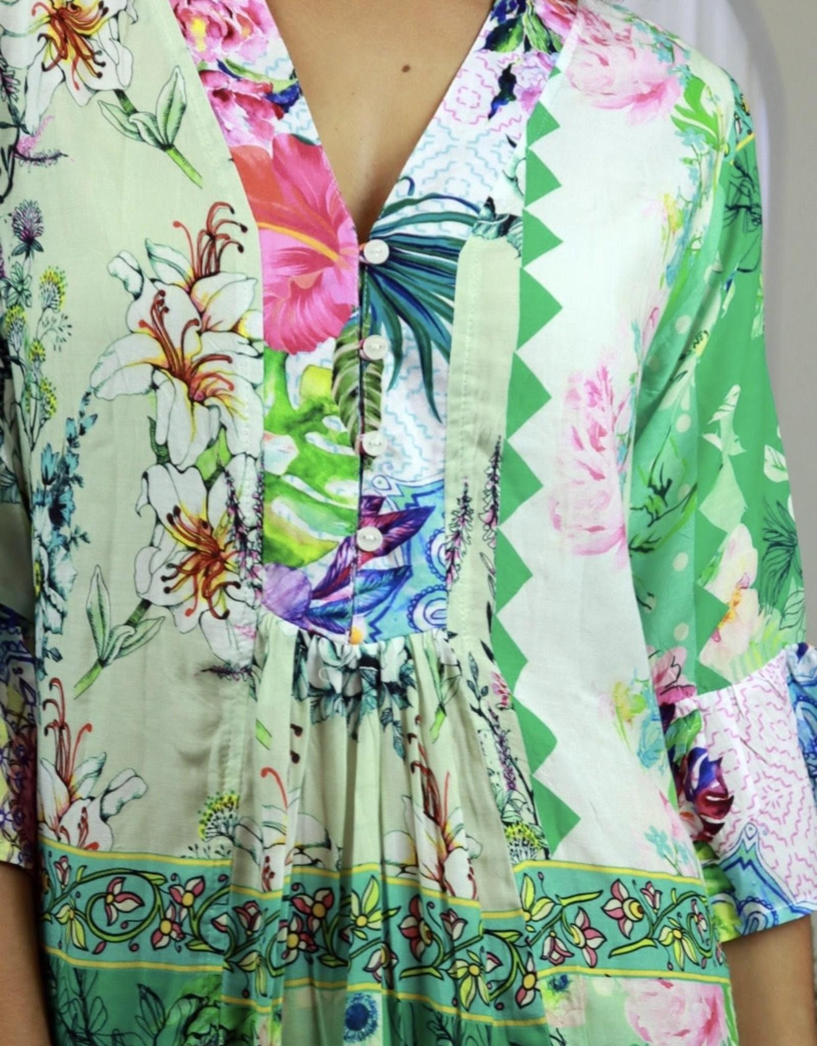 Lula Soul Jamie Dress