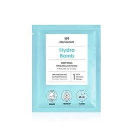 Equivalenza Hydro Bomb Mask