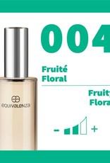 Equivalenza Eau de Toilette Fruity Floral 004