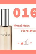 Equivalenza Eau de Parfum Floral Musk 016
