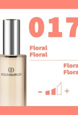 Equivalenza Floral Floral 017
