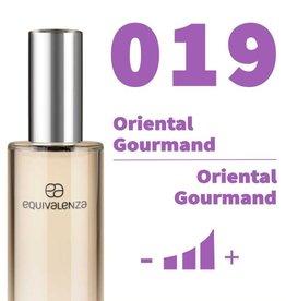 Equivalenza Oriental Gourmand 019