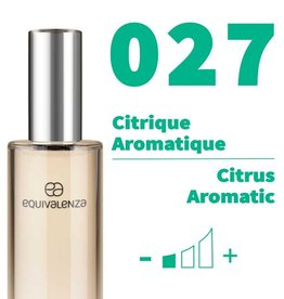 Equivalenza Citrique Aromatique 027