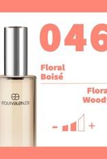 Equivalenza Floral Boisé 046