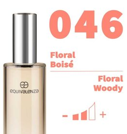 Equivalenza Floral Woody 046
