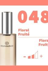 Equivalenza Eau de Parfum Floral Fruity 048