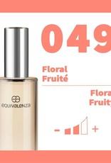 Equivalenza Eau de Parfum Floral Fruity 049