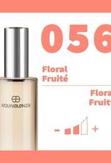 Equivalenza Floral Fruité 056