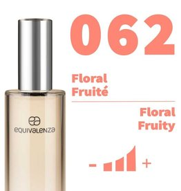 Equivalenza Floral Fruity 062