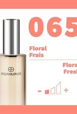 Equivalenza Eau de Parfum Floral Fresh 065