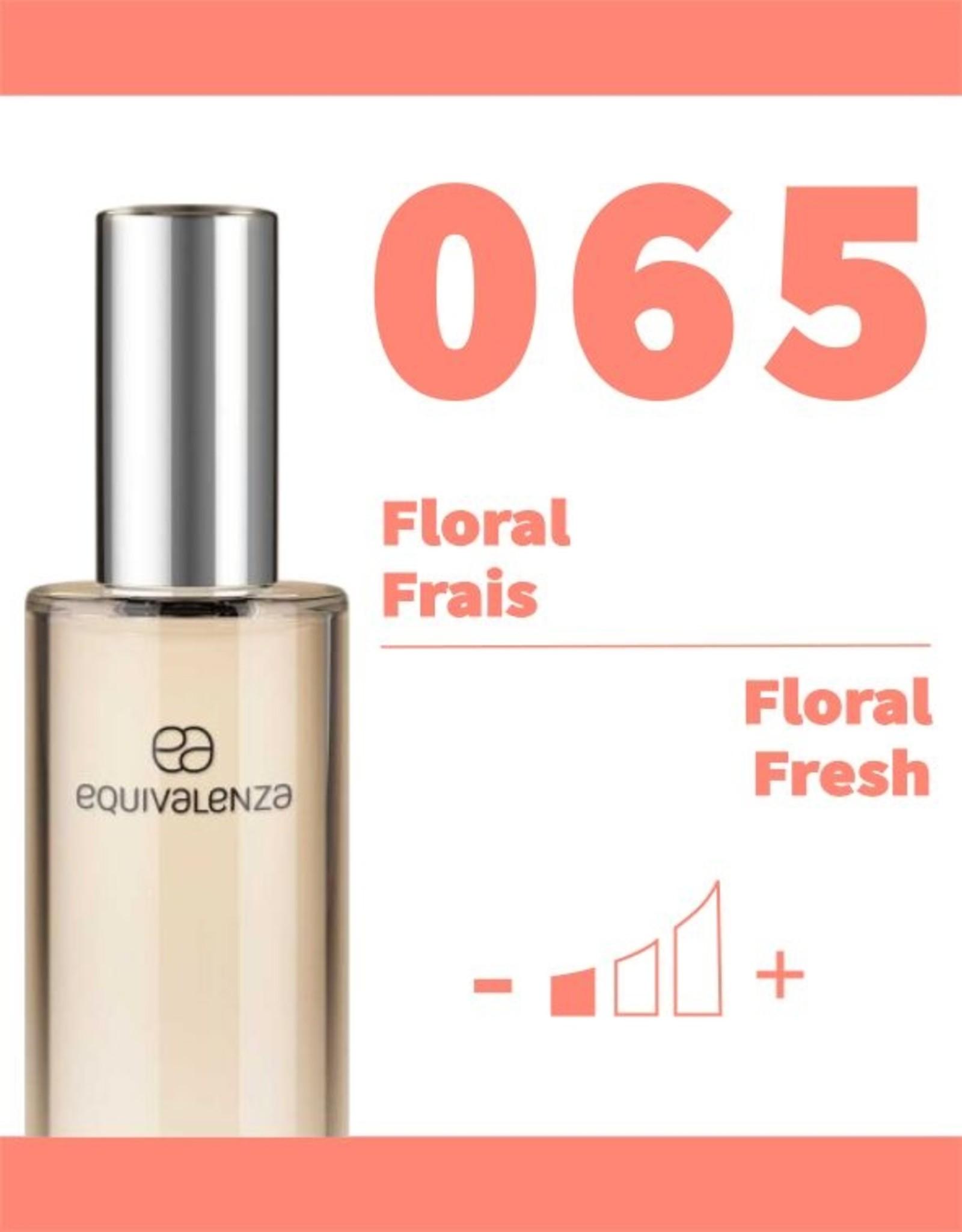 Equivalenza Floral Fresh 065