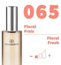 Equivalenza Eau de Parfum Floral Frais 065