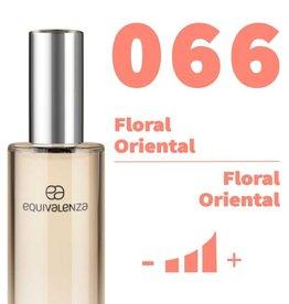 Equivalenza Eau de Parfum Floral Oriental 066