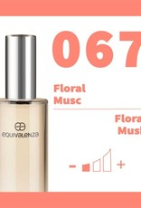 Equivalenza Floral Musk 067