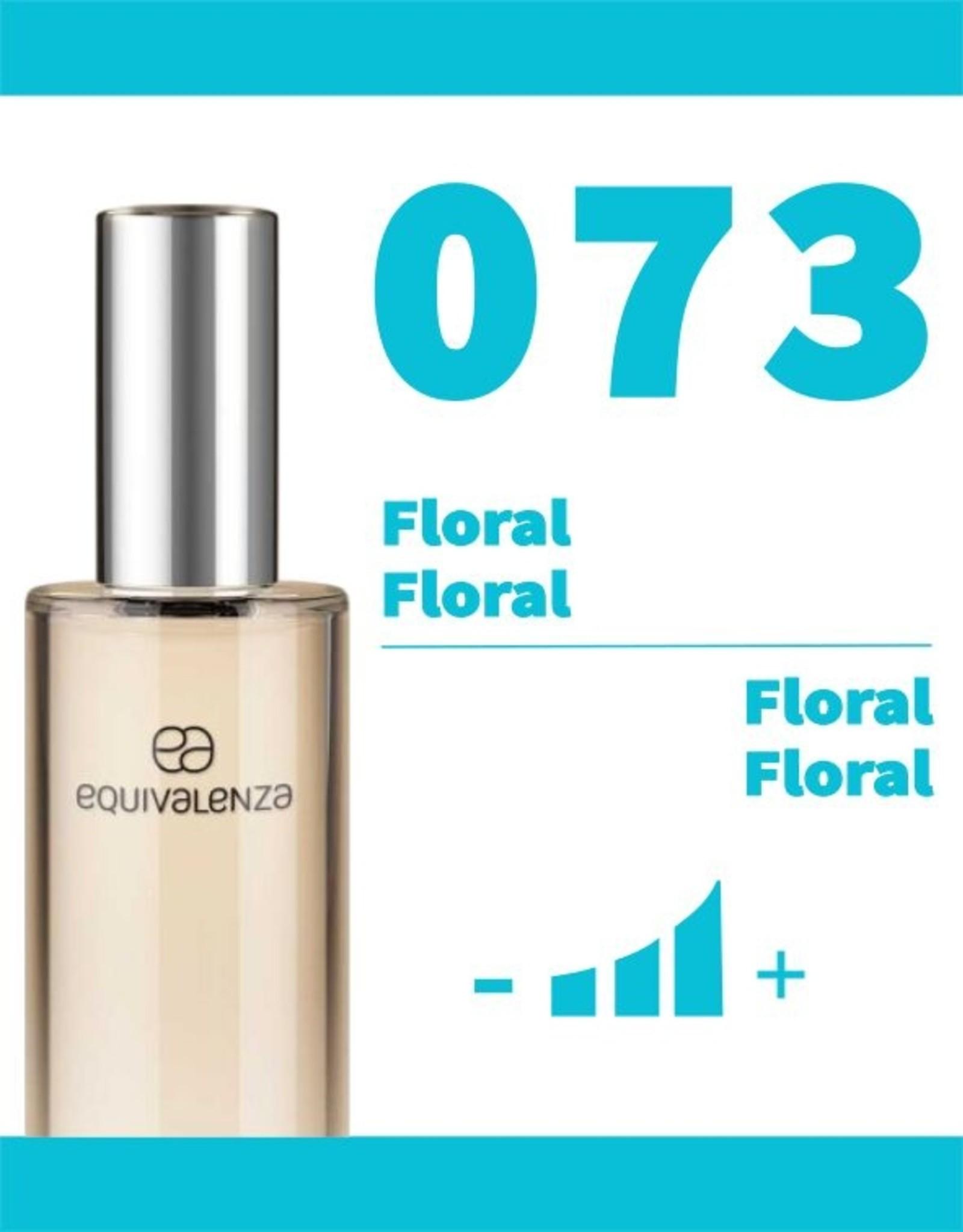 Equivalenza Eau de Parfum Floral Floral 073
