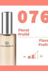 Equivalenza Floral Fruity 076