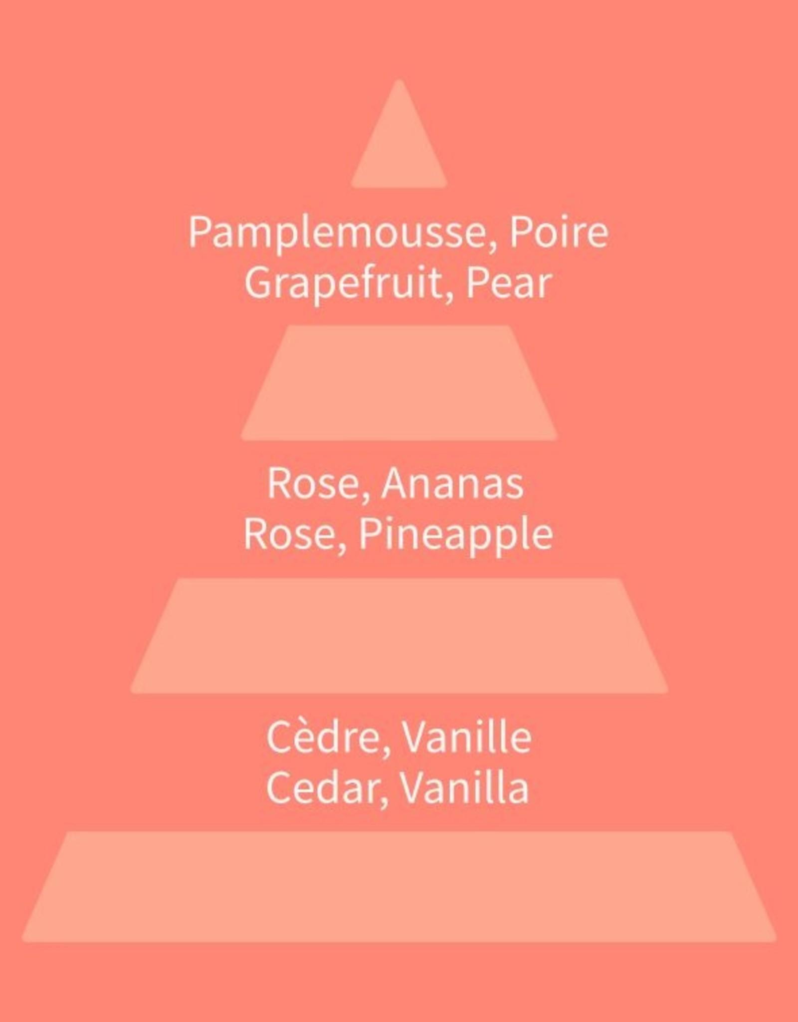 Equivalenza Eau de Parfum Floral Fruity 076