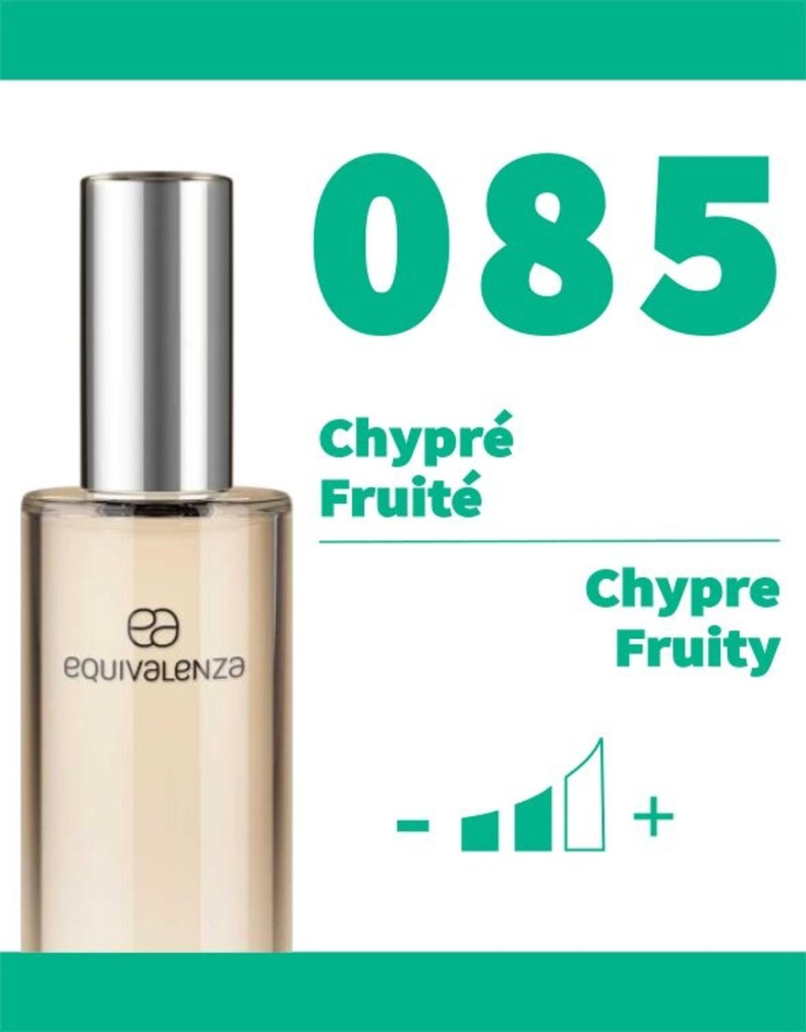 Equivalenza Chypré Fruité 085
