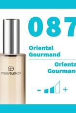 Equivalenza Oriental Gourmand 087