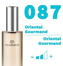 Equivalenza Oriental Gourmand 087