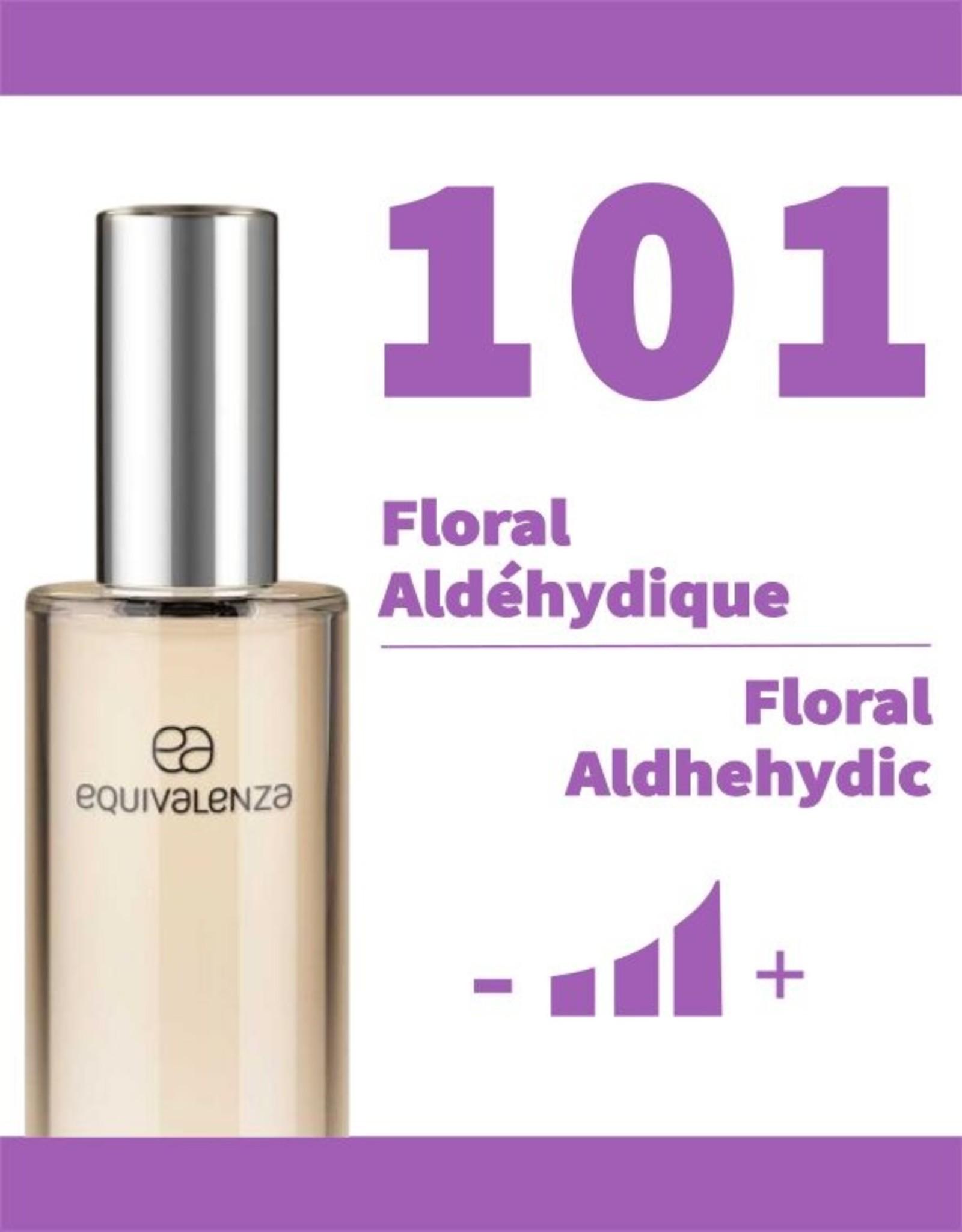 Equivalenza Floral Aldéhydique 101