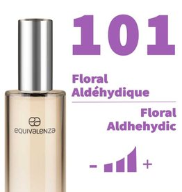 Equivalenza Eau de Parfum Floral Aldéhydique 101