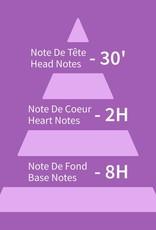 Equivalenza Eau de Parfum Floral Aldehydic 101