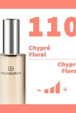 Equivalenza Chypre Floral 110