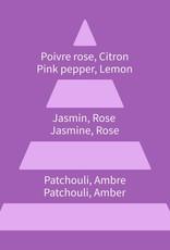 Equivalenza Eau de Parfum Oriental Amber 127