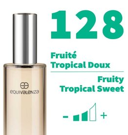 Equivalenza Fruité Tropical Doux 128