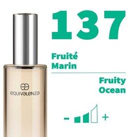 Equivalenza Fruité Marin 137