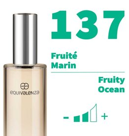 Equivalenza Fruity Ocean 137