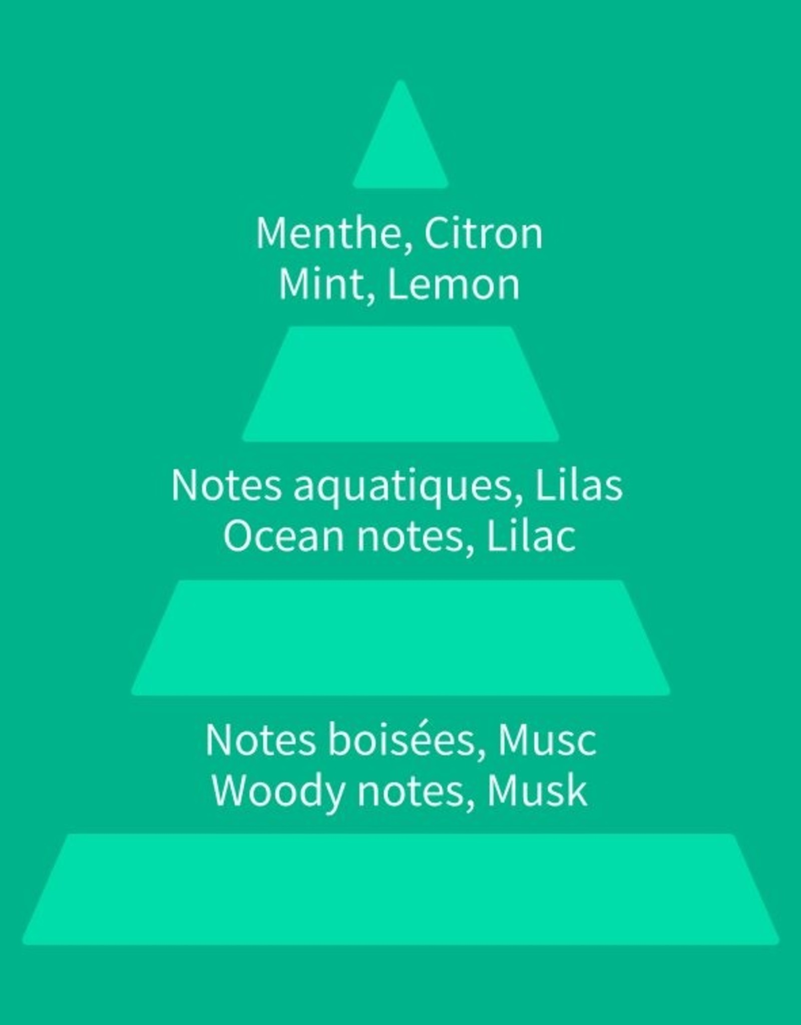 Equivalenza Eau de Parfum Fruity Ocean 137