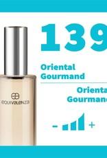 Equivalenza Eau de Parfum Oriental Gourmand 139