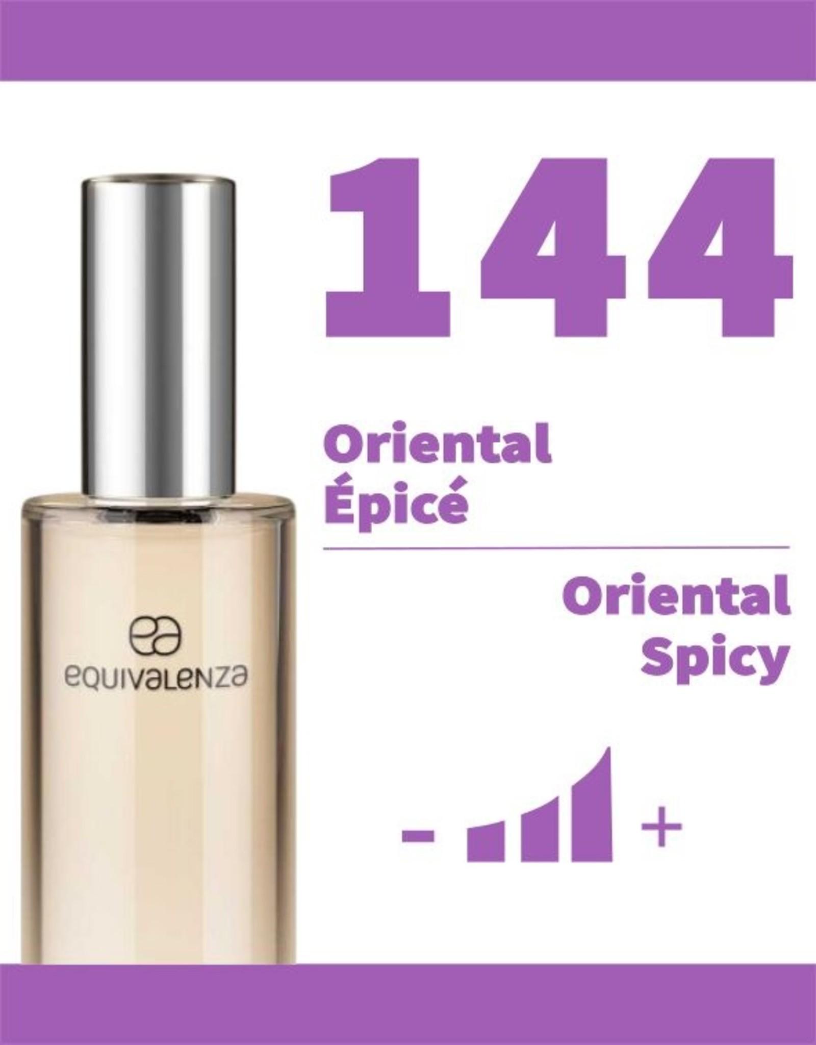 Equivalenza Oriental Spicy 144