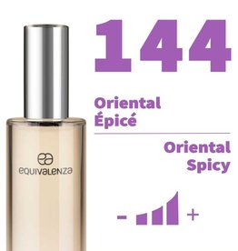 Equivalenza Oriental Spicy 144