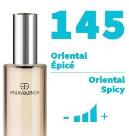 Equivalenza Oriental Spicy 145