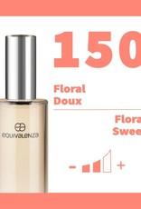 Equivalenza Eau de Parfum Floral Doux 150
