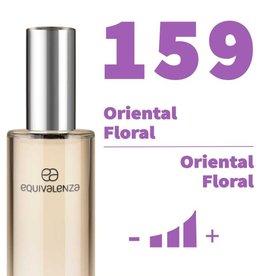 Equivalenza Eau de Parfum Oriental Floral 159