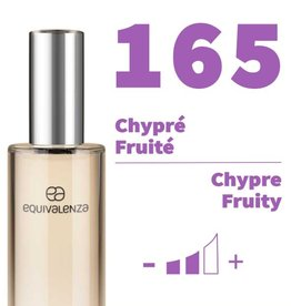 Equivalenza Chypre Fruity 165