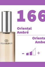 Equivalenza Oriental Amber 166
