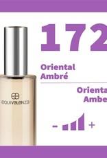 Equivalenza Eau de Parfum Oriental Amber 172