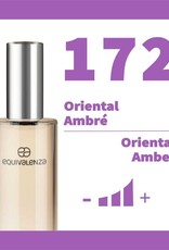 Equivalenza Oriental Amber 172